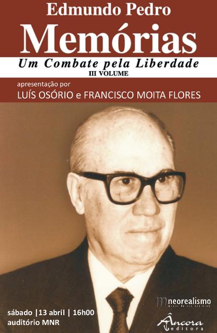 Edmundo Pedro
